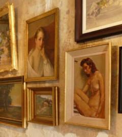 Old Art galerie de arta arad