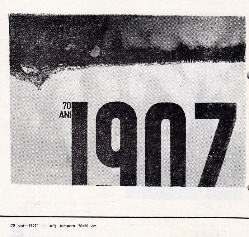 constantin mutica grafica 1977