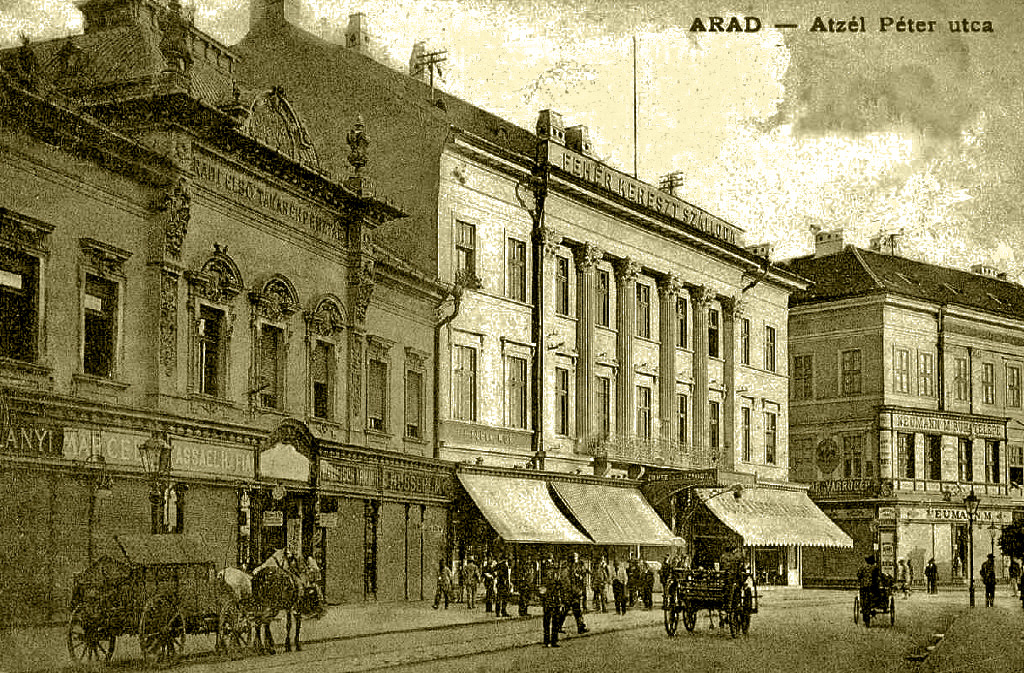 Hotelul-Crucea-Alba