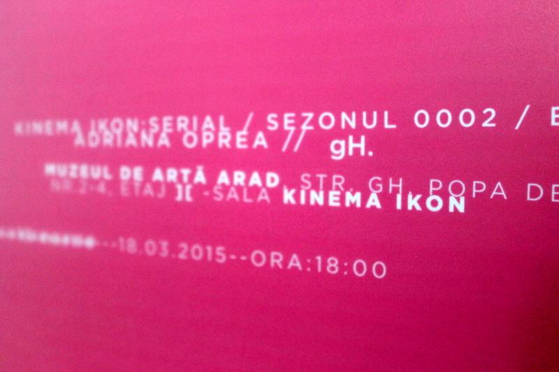 ef3272fa199 ki. s02e03  RĂZBOIUL ROZ - Arad Culture