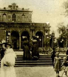vechiul cazinou arad