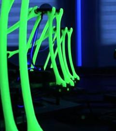 light play robotics