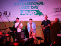 International Jazz Day Arad 2015