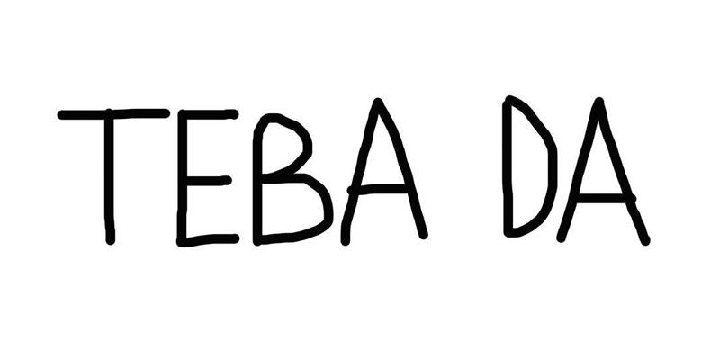 TEBA DA
