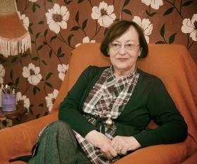 Lucia Cuciureanu