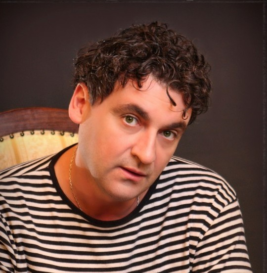 Zoltan Lovas