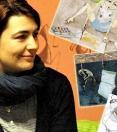 interviu arabella krebs
