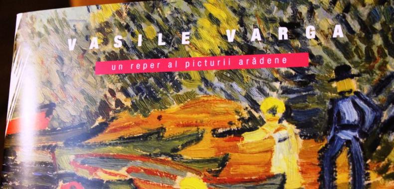 album vasile varga
