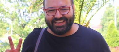 Vizi Imre INTERVIU Arad Culture