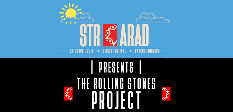 strarad presents the rolling stones project