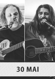 CORSO unplugged la Irish Pub 30 mai