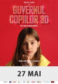 Guvernul copiilor AVANPREMIERA - Q&A cu Ioana Mischie @ Cinema Arta