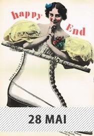 Happy End @ Cinema Arta