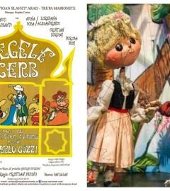 Regele cerb - Hansel s Gretel