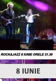 Rock & Jazz @ Terasa Flex strand