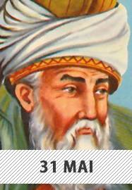 Rumi - poet și filosof @ Noua Acropolă
