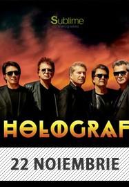 Concert Holograf la Arad 22 noiembrie