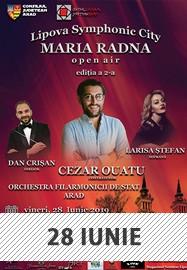Lipova Symphonic City 2019
