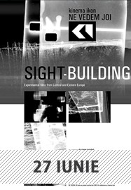 Sight-building @ Cinema Arta