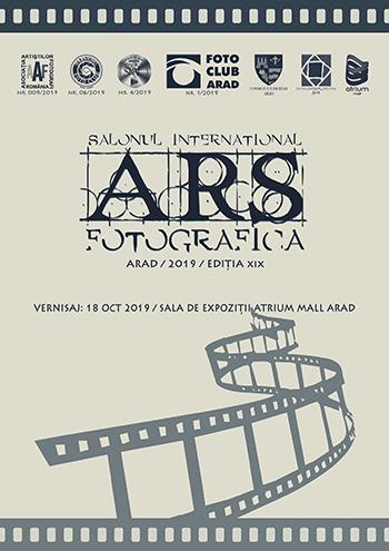 Ars Fotografica 2019- Afis - Net