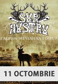 Lansare album Sur Austru Club Flex