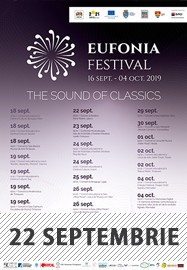 Eufonia Festival 2019 - Lipova