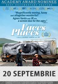 faces places @ Cinema Arta