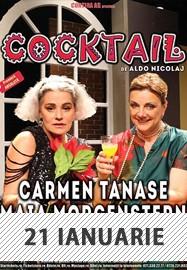 Cocktail @ Sala Palatului Cultural Arad