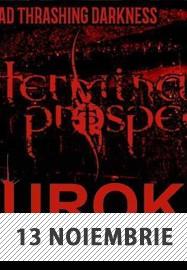 Terminal Prospect - Urok - Club Flex
