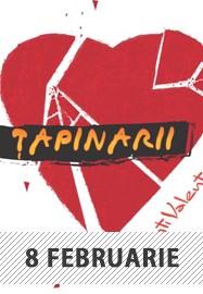 Țapinarii - Anti Valentines @ Club Nerv