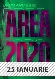 Area 2020 Party @ Club Nerv