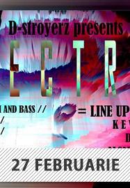 D-stroyerz pres Spectrum @ Club Flex