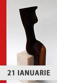 Sculptură mică și desen @ Muzeul de Artă