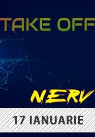 Take Off IV @ Nerv