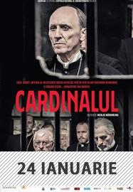 cardinalul 24 ian cinema arta