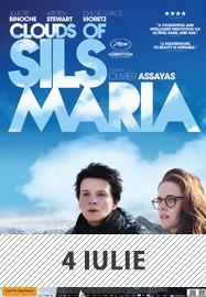 Nori peste Sils Maria @ Cinema Arta