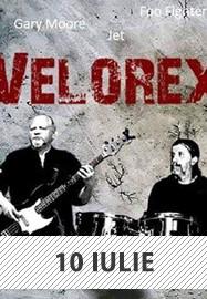 Velorex Gti @ Terasa Flex ARAD