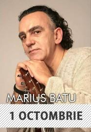 Marius Bațu @ Terasa Flex Arad
