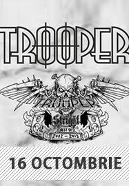 Trooper @ Flex Arad