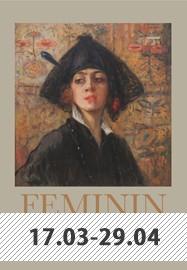 Feminin @ Muzeul de Artă Arad