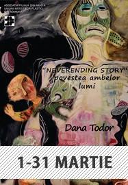 Neverending story – povestea ambelor lumi @ Alfa