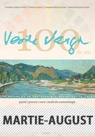 Vasile Varga - 100 de ani @ Lipova