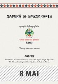 Natură și etnografie @ Conacul Sfântul Sava Brancovici