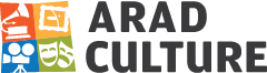 Arad Culture Logo